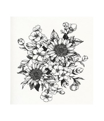 (CYO101) Elige sus flores