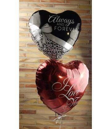 Foil Balloons